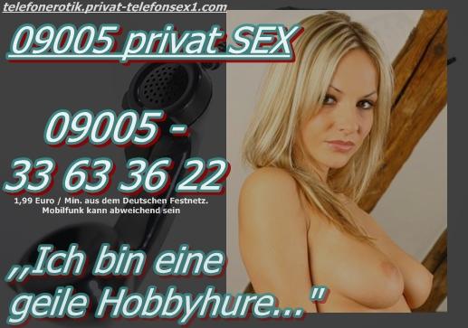 Telefonsex Hobbyhure